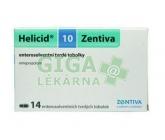 Helicid 10 Zentiva por.cps.etd.14x10mg