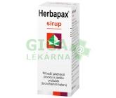 Herbapax sirup 1x150ml