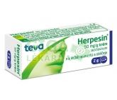 Herpesin krém drm.crm.1x2g 5%