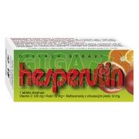 Hesperutin vit.C + bioflavonoid 60 tablet Naturvita