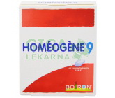 Obrázek Homeogene 9 60 tablet