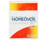 Obrázek Homeovox 60 tablet