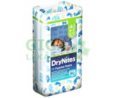 HUGGIES DryNites kalh.abs. M 4-7/boys/17-30kg/10ks
