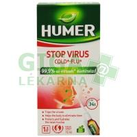 HUMER STOP VIRUS Nosní sprej 15ml