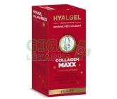 Hyalgel Collagen MAXX 500 ml VIŠEŇ