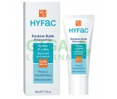 HYFAC Emulze fluid.ochra.proti akné 40ml