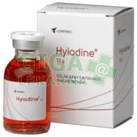 Hyiodine gel 1x22ml