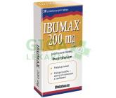Ibumax 200mg por.tbl.flm.30x200mg