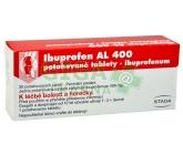 Ibuprofen AL 400 400mg tbl.flm.30