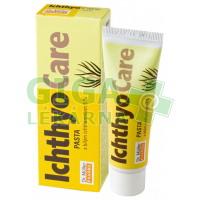 Ichthyo Care pasta 5% Ichtyol Pale 30ml
