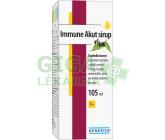 Obrázek Immune Akut sirup 105ml Generica