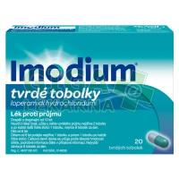 Imodium 20 kapslí