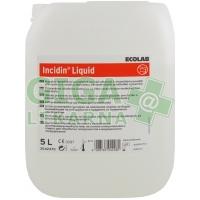 Incidin Liquid 5 l