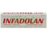 Obrázek Infadolan mast 30g