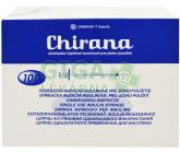 Inj.střík.ins.1ml U100 Chirana 100ks 0.33x12-13