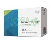 Intim Comfort 10 kapesníčků-anti-intertrigo balsám