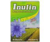 Obrázek Inulin 25x5g rozpustná vláknina