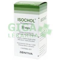 Isochol 30 tablet