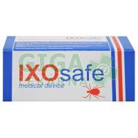 IXOsafe 10ml pro bezpečné odstranění klíšťat