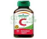 Jamieson Vitamín C 500g s pos.uvo.100tbl