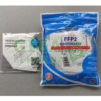 JB MASK respirátor FFP2 10 ks