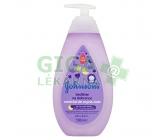 JOHNSONS Bedtime mycí gel pro dobré spaní 500 ml
