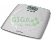 JOYCARE JC-438 monitor skladby lidského těla s osobní váhou