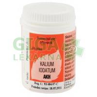Kalium iodatum AKH - 60 tablet