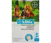 Obrázek Kiltix obojek pro střední psy