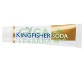 Kingfisher Zubná pasta s jedlou sodou, bez fluoru 100ml