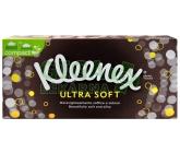 KLEENEX Kapesníky papírové Ultra Soft Box 80ks
