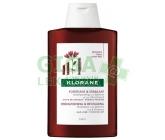 KLORANE Šampon chinin-vypadávání vlasů 200ml