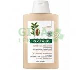Klorane Shampoo s bio máslem Cupuacu 200 ml