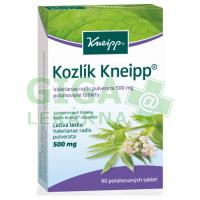 KNEIPP Kozlík 90 tablet