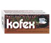 Kofex tbl.80 přír.kofein+guarana