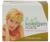 Obrázek Kolagen FORTE+ Kyselina hyaluronova 180ks