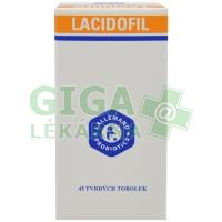Lacidofil 45 kapslí