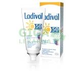 LADIVAL ALERG obličej OF50+ gel 50ml