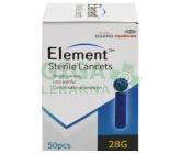 Lanceta Element 28G 50ks
