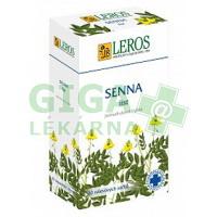 LEROS Senna - list por.spc.20x1gm (sáčky)