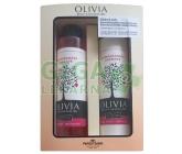 Luxusní dárková sada Olivia Granátové jablko (2x300ml)