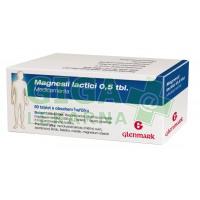 Magnesii Lactici 0.5 MVM 50 tablet