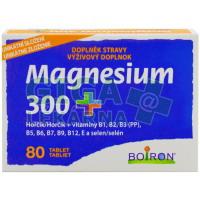 Magnesium 300+ Boiron 80 tablet