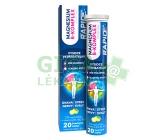 Magnesium B-Komplex RAPID šumivé tablety tbl.20