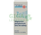 No.7 Magnesium phosphoricum DHU 80 tablet