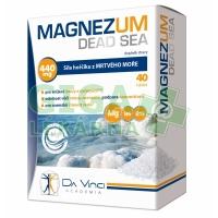 Magnezum Dead Sea Da Vinci Academia 40 tablet
