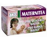 MATERNITEA Byl.čaj pro koj.matky 20x1.5g Fytopharm