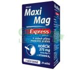 Obrázek MaxiMag Express hořčík 375 mg+B6 direct 20 sáčků