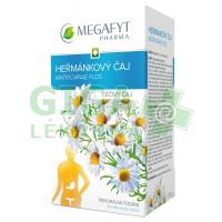 Megafyt Heřmánkový čaj por.spc.20x1.5gm