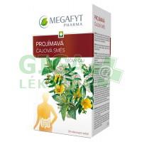Megafyt Projímavá čajová směs por.spc.20x1.5g